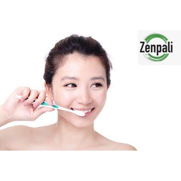 Một số sai lầm mà nhiều chị em thường gặp trong cách làm trắng răng