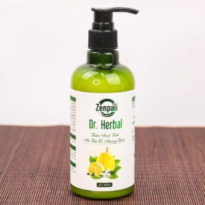 Dầu xả than hoạt tính – Dr. Herbal
