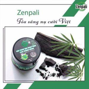 Bột than tre hoạt tính làm trắng răng Zenpali T