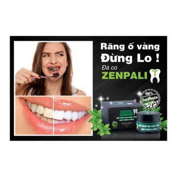 Chuyên gia hướng dẫn chăm sóc răng miệng đúng cách