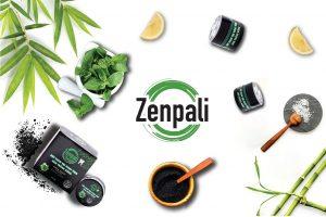 Mỹ phẩm thiên nhiên thương hiệu Zenpali
