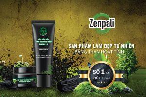 Sản phẩm làm đẹp tự nhiên số 1 tại Việt Nam