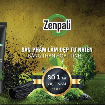 """Đi tìm lý do vì sao thương hiệu mỹ phẩm Zenpali """"đốn tim"""" phụ nữ Việt"""