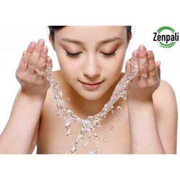 Rửa mặt bao lần một ngày là cần thiết?Chuyên gia hướng dẫn cách rửa mặt đúng cách ngăn ngừa mụn