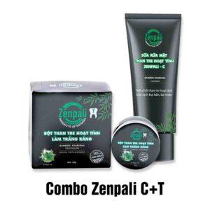 Combo Zenpali C+T