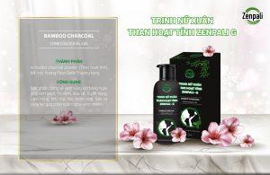 Thông tin chi tiết sản phẩm Trinh Nữ Xuân
