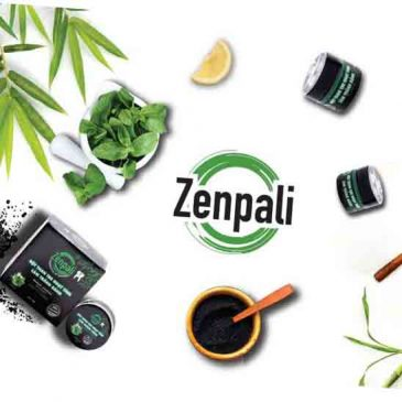 Mỹ phẩm thiên nhiên thương hiệu Zenpali đồng hành cùng phụ nữ Việt