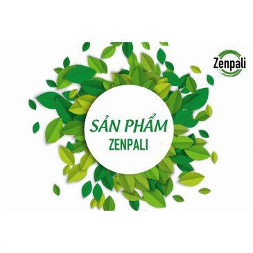 """Lý do khiến mỹ phẩm thiên nhiên Zenpali """"gây bão"""" trên thị trường Việt"""