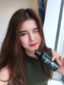 Diễn viên, người mẫu ảnh Đặng Phương Nhung