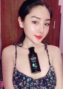 Hotgirl livestream Mai Ngọc Anh