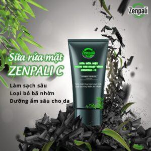 Sữa rửa mặt Zenpali C
