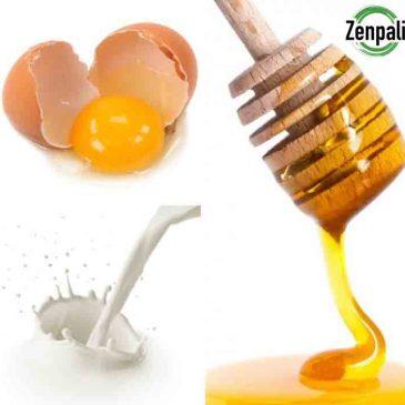 Hướng dẫn cách làm mặt nạ trứng gà mật ong đơn giản tại nhà