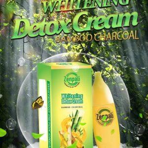 Whitening Detox Cream